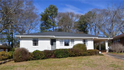 Photo of 2015 Montrose Drive, East Point, GA 30344 (MLS # 5963547)