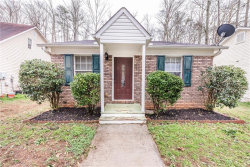Photo of 440 Lakeview Drive, Canton, GA 30114 (MLS # 5964281)