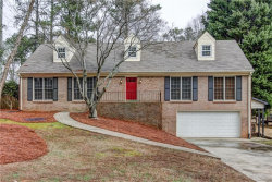 Photo of 1375 Mosswood Lane SE, Smyrna, GA 30082 (MLS # 5965479)