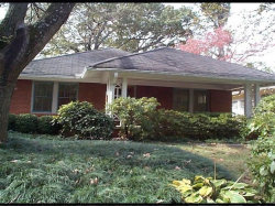 Photo of 980 Todd Road NE, Atlanta, GA 30306 (MLS # 5965646)
