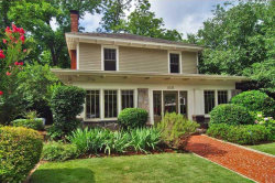 Photo of 1035 Drewry Street, Atlanta, GA 30306 (MLS # 5966207)