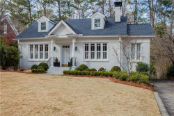 Photo of 1432 Cornell Road NE, Atlanta, GA 30306 (MLS # 5967400)