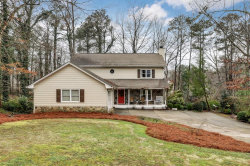 Photo of 11660 Highland Colony Drive, Roswell, GA 30075 (MLS # 5967992)