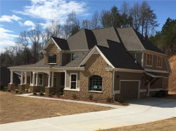 Photo of 3463 Dockside Shores Drive, Gainesville, GA 30506 (MLS # 5970969)