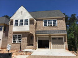 Photo of 6475 Canopy Drive, Sandy Springs, GA 30328 (MLS # 5971414)