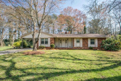 Photo of 255 Brook Drive, Sandy Springs, GA 30328 (MLS # 5978622)