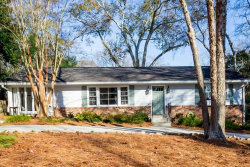 Photo of 318 Springdale Drive NE, Atlanta, GA 30305 (MLS # 5979580)