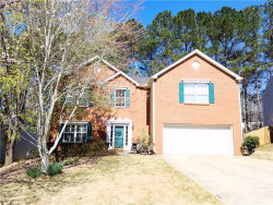 Photo of 708 Spring Ridge Court NW, Kennesaw, GA 30144 (MLS # 5979654)