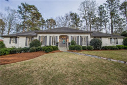 Photo of 6345 River Overlook Drive, Atlanta, GA 30328 (MLS # 5980494)