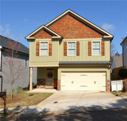 Photo of 540 Broughton Drive, Canton, GA 30114 (MLS # 5981244)