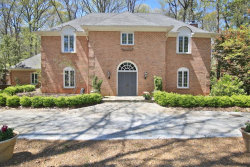 Photo of 300 Skyridge Drive, Sandy Springs, GA 30350 (MLS # 5982151)