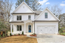 Photo of 2626 Hickory Hill Drive SE, Smyrna, GA 30080 (MLS # 5982863)