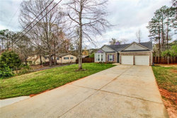 Photo of 3592 Hogan Drive NW, Kennesaw, GA 30152 (MLS # 5983978)