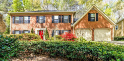 Photo of 871 Mitsy Ridge Drive, Marietta, GA 30068 (MLS # 5993784)