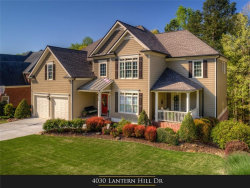 Photo of 4030 Lantern Hill Drive, Dacula, GA 30019 (MLS # 5997122)