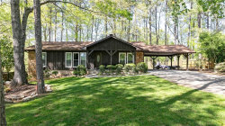 Photo of 3520 Stonewall Drive NW, Kennesaw, GA 30152 (MLS # 5998785)