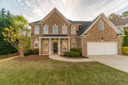 Photo of 2334 Kennesaw Oaks Court NW, Kennesaw, GA 30152 (MLS # 5999281)