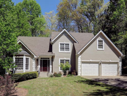 Photo of 3608 Robinson Walk Drive, Marietta, GA 30068 (MLS # 5999410)