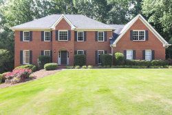 Photo of 11775 Mountain Laurel Drive, Roswell, GA 30075 (MLS # 6013667)