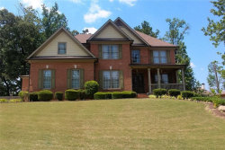 Photo of 1868 Alcovy Shoals Bluff, Lawrenceville, GA 30045 (MLS # 6014527)
