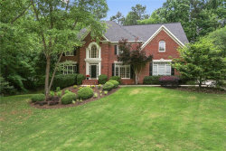Photo of 445 Whispering Wind Lane, Alpharetta, GA 30022 (MLS # 6014668)
