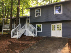 Photo of 3397 Stonewall Drive NW, Kennesaw, GA 30152 (MLS # 6014725)