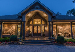 Photo of 1180 Ridley Road, Dahlonega, GA 30533 (MLS # 6014763)