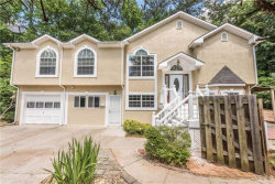 Photo of 4034 Coyte Drive, Marietta, GA 30062 (MLS # 6015975)