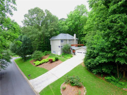 Photo of 4277 Fox Wood Court, Marietta, GA 30062 (MLS # 6016040)