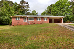 Photo of 3556 Forest Hill Road, Powder Springs, GA 30127 (MLS # 6016455)
