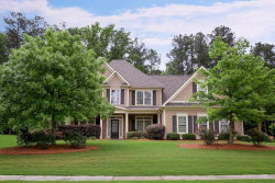 Photo of 2150 Wood Valley Drive, Loganville, GA 30052 (MLS # 6017199)