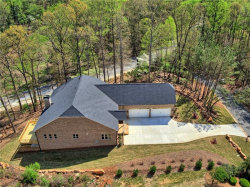 Photo of 1502 Mountain Reserve Drive NW, Kennesaw, GA 30152 (MLS # 6022816)