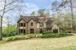 Photo of 630 Willow Knoll Drive, Marietta, GA 30067 (MLS # 6024245)