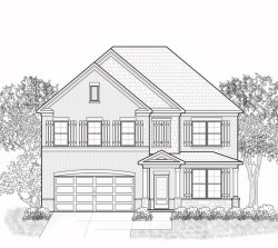 Photo of 2131 Apple Orchard Way, Austell, GA 30168 (MLS # 6026753)