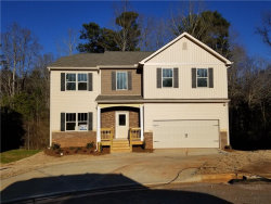 Photo of 313 Old Country Trail, Dallas, GA 30157 (MLS # 6028274)