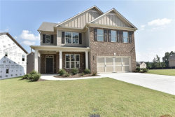 Photo of 2733 Morgan Estate Drive, Buford, GA 30519 (MLS # 6028324)