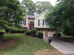 Photo of 4520 Hickory Forest Drive NW, Acworth, GA 30102 (MLS # 6028584)