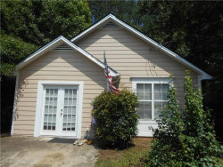 Photo of 3456 Clare Cottage Trace SW, Marietta, GA 30008 (MLS # 6028836)
