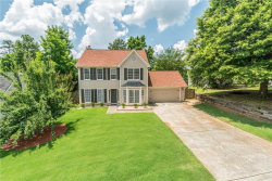 Photo of 5395 Bentley Hall Drive, Alpharetta, GA 30005 (MLS # 6029668)