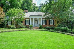 Photo of 1183 Bellaire Drive NE, Atlanta, GA 30319 (MLS # 6030736)