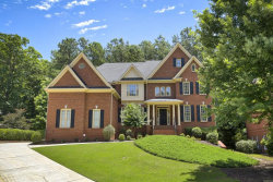Photo of 3560 Grey Abbey Drive, Alpharetta, GA 30022 (MLS # 6032178)