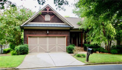 Photo of 5811 Swinging Gate Road, Gainesville, GA 30506 (MLS # 6040045)