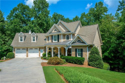 Photo of 3810 Landings Walk, Gainesville, GA 30506 (MLS # 6040292)