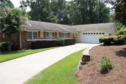 Photo of 345 Ridgeview Trail, Sandy Springs, GA 30328 (MLS # 6040971)