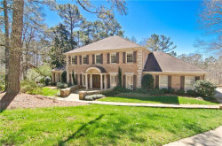 Photo of 8930 Ridgemont Drive, Sandy Springs, GA 30350 (MLS # 6041787)