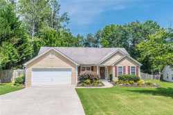 Photo of 7820 River Hill Commons Drive, Ball Ground, GA 30107 (MLS # 6042478)