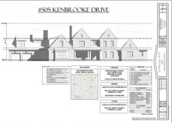 Photo of 505 Kenbrook Drive, Sandy Springs, GA 30327 (MLS # 6043606)