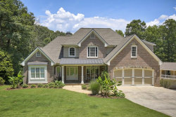 Photo of 9360 Edgewater Drive, Gainesville, GA 30506 (MLS # 6043642)