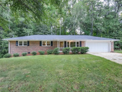 Photo of 2853 Carrie Court NW, Kennesaw, GA 30144 (MLS # 6045299)