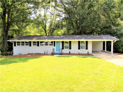 Photo of 2663 Brook Forest Road, Austell, GA 30168 (MLS # 6053669)